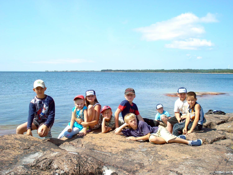 Отдых на байкале с детьми фото